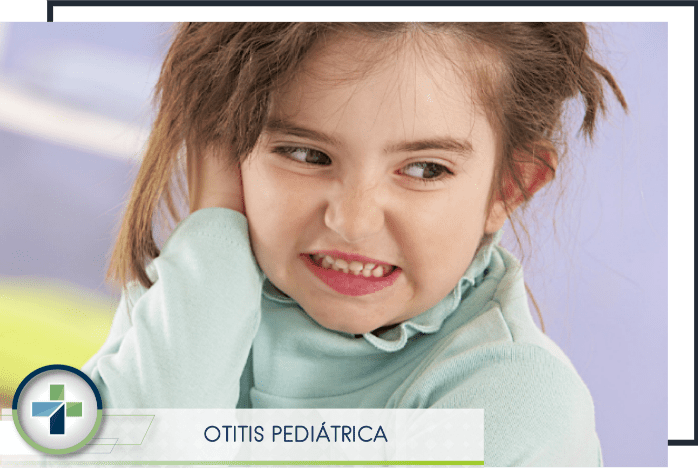 Otorrinolaringólogo Pediatra Cuenca Red Medical Platinum